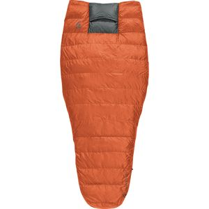 Sierra Designs Backcountry Quilt 600 Sleeping Bag: 42 Degree Down