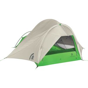 Sierra Designs Nightwatch 2 Tent: 2-Person 3-Season