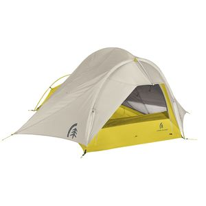 Sierra Designs Nightwatch 2 FL Tent: 2-Person 3-Season