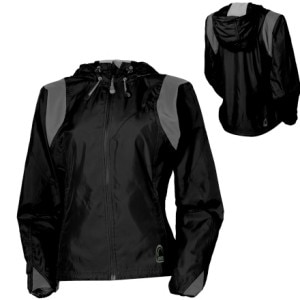 photo: Sierra Designs Men's Kenosha Jacket wind shirt