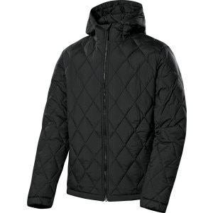 Sierra Designs Stretch DriDown Hooded Jacket - Men's