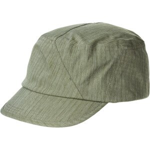 Sunday Afternoons Maddox Military Hat