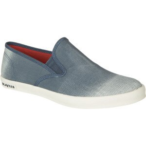SeaVees Baja Slip On Dip Dye Shoe - Women's