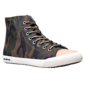 SeaVees Army Issue High Mojave Shoe - Women's