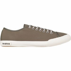 SeaVeesArmy Issue Low Shoe - Men's