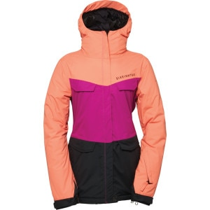 686 Authentic Annex Insulated Jacket - Women's