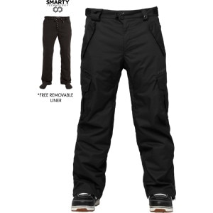 686 Authentic Smarty Cargo Tall 3-In-1 Pant - Men's