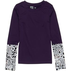 686 Serenity Base Layer Top - Girls'