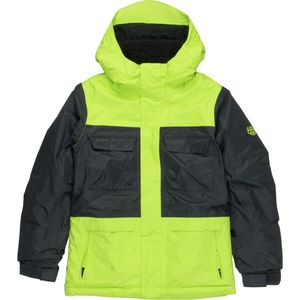 686 Approach Insulated Jacket - Boys'