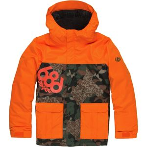 686 Elevate Insulated Jacket - Boys'