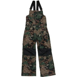 686 Cornice Insulated Bib Pant - Boys'