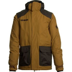 686 Forest Bailey Cosmic Nice Insulated Jacket - Men's