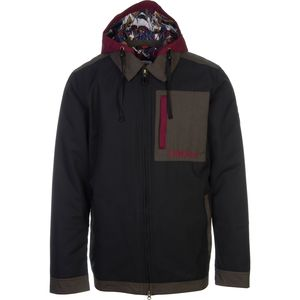 686 Forest Bailey Cosmic Simple Insulated Jacket - Men's