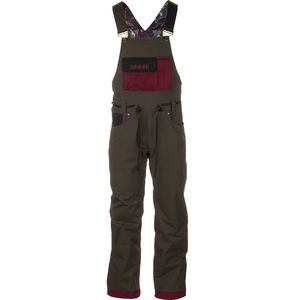 686 Forest Bailey Cosmic Overall Up - Men's
