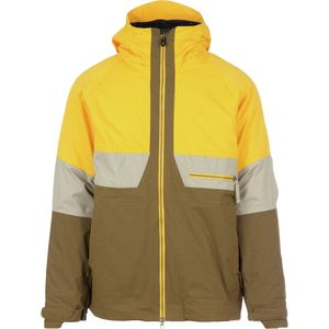 686 Authentic Smarty Network 3-in-1 Jacket - Men's