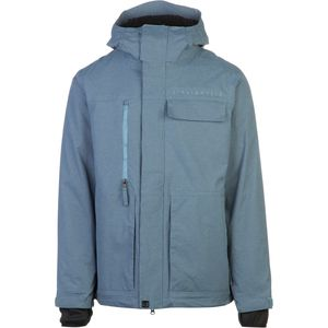 686 Authentic Smarty Form 3-In-1 Jacket - Men's