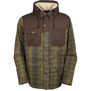 686 Authentic Woodland Insulated Jacket - Men's