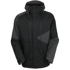 686 Authentic Arcade Insulated Jacket - Men's