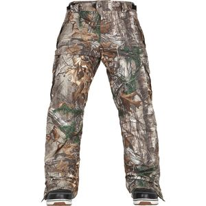 686 Authentic Smarty Cargo 3-In-1 Pant - Men's On sale