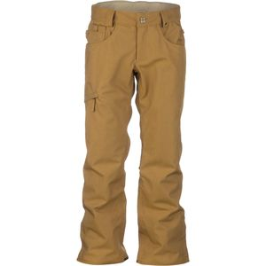 686 Authentic Raw Insulated Pant - Men's