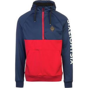 686 Virtue Bonded Fleece Anorak Jacket - Men's