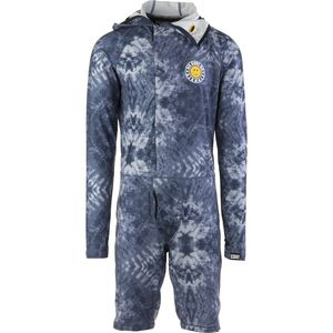 686 Airhole Thermal One Piece Short Suit - Men's