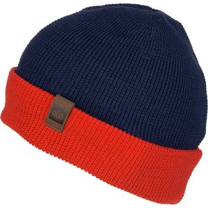 686 Waffle Roll-Up Beanie