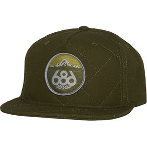 686 Escape Snapback Hat