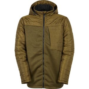 686 GLCR Alpha Hybrid Insulated Jacket - Men's