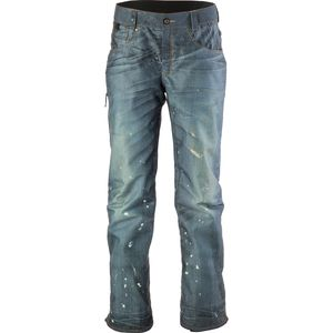 686 Parklan Deconstructed Denim Pant - Men's