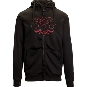 686 Icon Bonded Full-Zip Fleece Hoodie - Men's