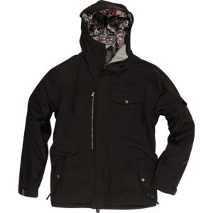 686 Times Famous Family Insulated Jacket
