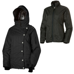 686 Smarty Rogue Jacket - Womens