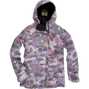 686 ACC Empire Insulated Jacket - Womens