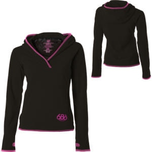 686 Solstice Fleece Pullover - Womens