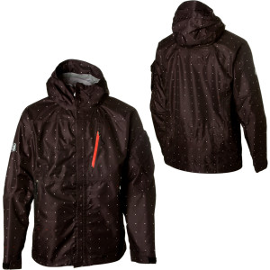 686 Plexus Pinnacle 3-Ply Boa Jacket - Mens