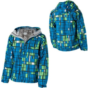 686 Plexus Axis Softshell Jacket - Mens