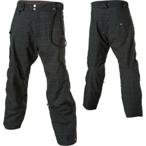 686 Smarty Index Pant - Mens