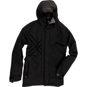 686 ACC Syndicate Insulated Jacket - Mens