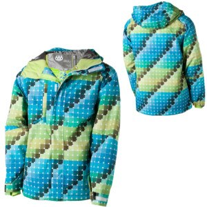 686 ACC Pixel Insulated Jacket - Mens