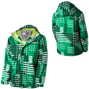 686 Mannual Grid Insulated Jacket - Mens