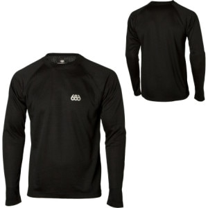 686 Direct Base Layer Top - Mens