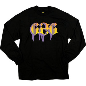 686 Goth T-Shirt - Long-Sleeve - Mens