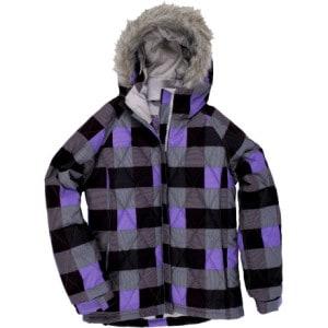 686 Mannual Brooke Puffy Jacket - Girls