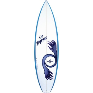 Surftech Byrne Owen Wright Surfboard