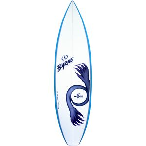 Surftech O-Zone Squashtail Surfboard