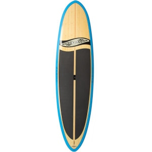 Surftech Generator Bamboo Stand-Up Paddleboard