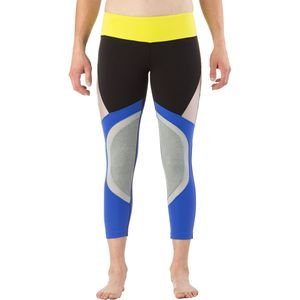 Splits 59 Division Capri Tights - Women's