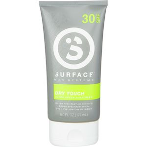 Surface Products Dry Touch Lotion - SPF 30
