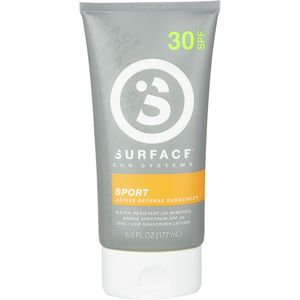 Surface Products Sport Lotion - SPF 30
